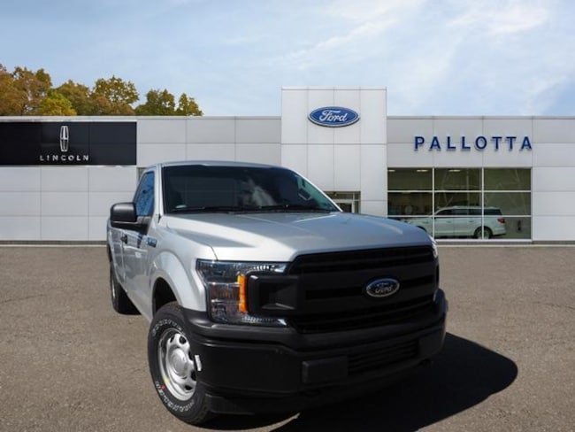 New 2019 Ford F-150 XL Truck for sale/lease in Wooster, OH