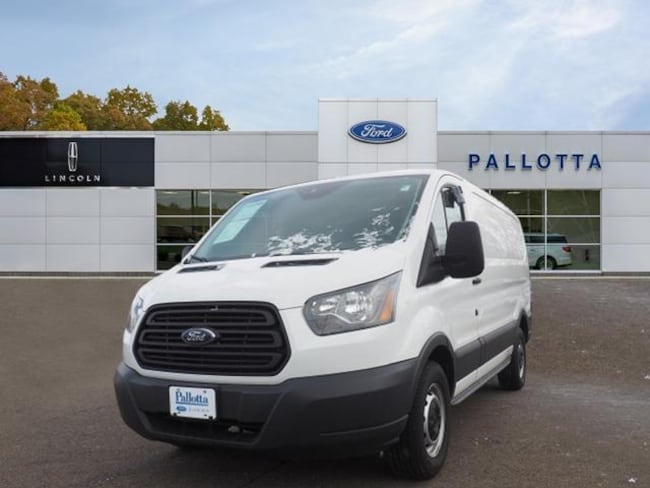 Certified Pre-Owned 2015 Ford Transit-150 Base Cargo Van for sale in Wooster, OH