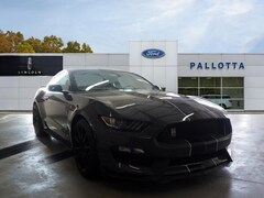 New 2018 Ford Shelby GT350 Shelby GT350 Coupe for sale in Wooster, OH