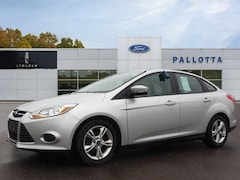 Bargain Inventory 2014 Ford Focus SE Sedan for sale in Wooster, OH