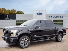 Pre-Owned 2016 Ford F-150 XLT Truck for sale in Wooster, OH
