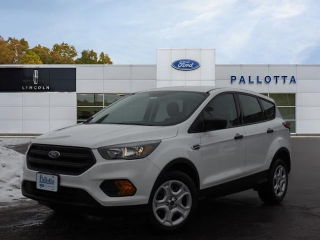 New 2019 Ford Escape S SUV for sale/lease in Wooster, OH
