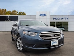 New 2018 Ford Taurus SE Sedan for sale in Wooster, OH