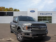 New 2019 Ford F-150 XLT Truck for sale in Wooster, OH