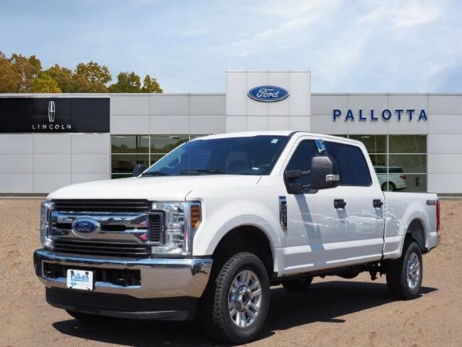 Used 2018 Ford F-250SD XLT Truck for sale in Wooster, OH