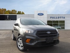 New 2019 Ford Escape S SUV for sale in Wooster, OH