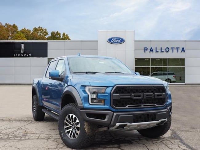 New 2019 Ford F-150 Raptor Truck for sale/lease in Wooster, OH