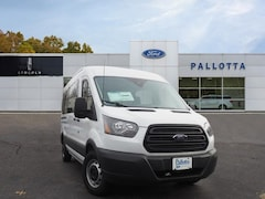 New 2018 Ford Transit-250 Cargo Van Truck for sale in Wooster, OH