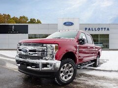 New 2019 Ford F-250 F-250 Lariat Truck for sale in Wooster, OH