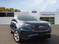 New 2019 Ford Edge SE Crossover for sale in Wooster, OH