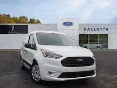 New 2019 Ford Transit Connect XLT Cargo Van Commercial-truck for sale in Wooster, OH