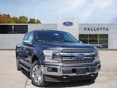 New 2018 Ford F-150 Lariat Truck for sale in Wooster, OH