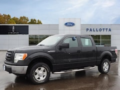 Pre-Owned 2010 Ford F-150 XL Truck for sale in Wooster, OH