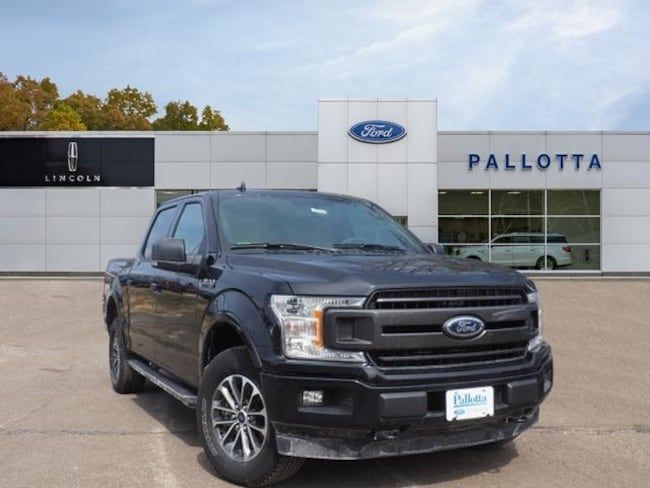 New 2018 Ford F-150 XLT Truck for sale/lease in Wooster, OH