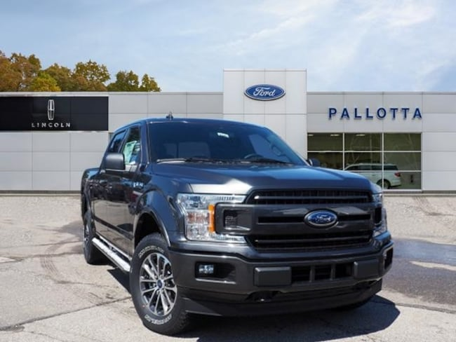 New 2019 Ford F-150 XLT Truck for sale/lease in Wooster, OH