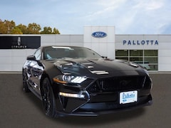 New 2019 Ford Mustang GT Coupe for sale in Wooster, OH