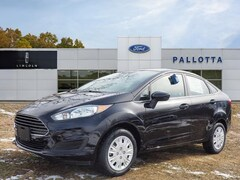 New 2019 Ford Fiesta S Sedan for sale in Wooster, OH