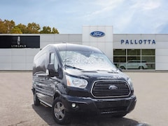 New 2017 Ford Transit Conversion Van Truck for sale in Wooster, OH