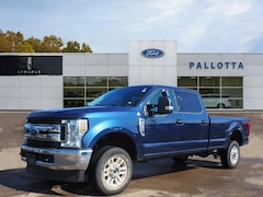 Pre-Owned 2018 Ford F-250SD XLT Truck for sale in Wooster, OH
