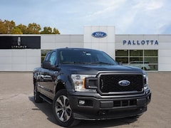 New 2019 Ford F-150 STX Truck for sale in Wooster, OH