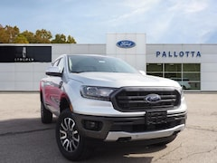 New 2019 Ford Ranger Lariat Truck for sale in Wooster, OH