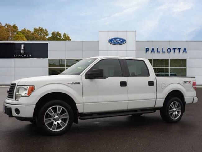 Used 2014 Ford F-150 STX Truck for sale in Wooster, OH
