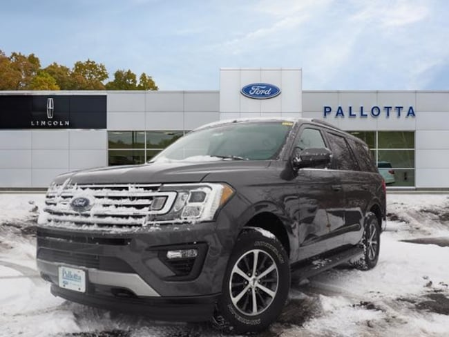 New 2018 Ford Expedition XLT SUV for sale/lease in Wooster, OH