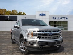 New 2019 Ford F-150 Lariat Truck for sale in Wooster, OH