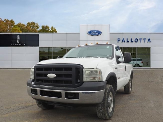 Used 2006 Ford F-250SD XL Truck for sale in Wooster, OH