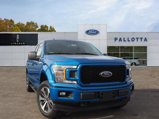 New 2019 Ford F-150 STX Truck for sale/lease in Wooster, OH