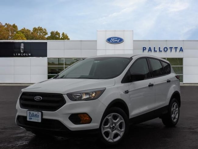 New 2018 Ford Escape S SUV for sale/lease in Wooster, OH