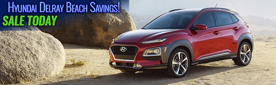 Hyundai Delray Beach Deals