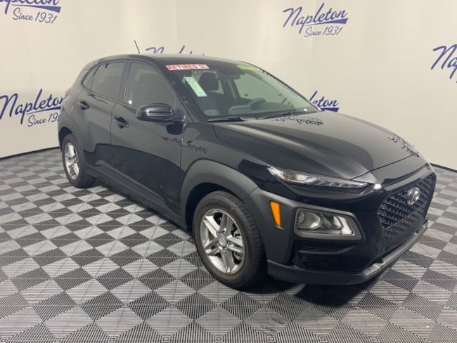 2018 Hyundai Kona SE SUV in West Palm Beach, FL