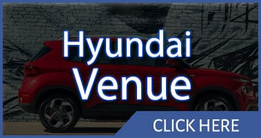 West Palm Beach Hyundai Venue Inventory