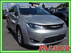 Used 2018 Chrysler Pacifica Limited Van Atlanta