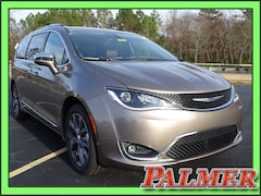 New 2018 Chrysler PACIFICA LIMITED Passenger Van Atlanta