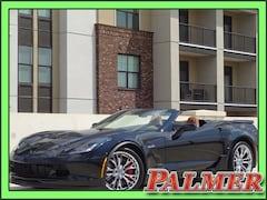 Used 2015 Chevrolet Corvette Z06 Convertible Atlanta