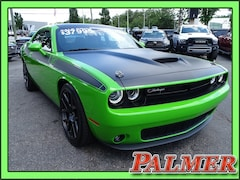 Used 2017 Dodge Challenger R/T Coupe Atlanta