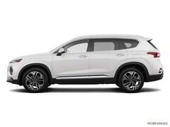 2019 Hyundai Santa Fe Limited Wagon