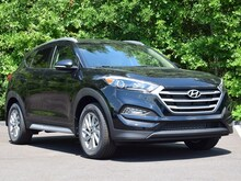 2018 Hyundai Tucson SEL Plus Wagon