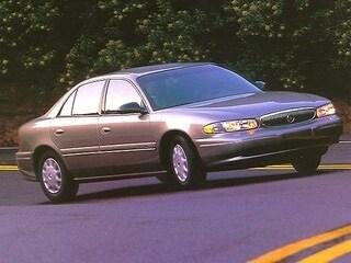 1998 Buick Century Custom Sedan