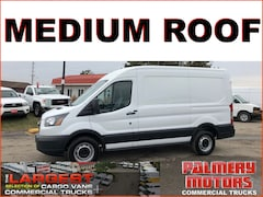 2016 FORD Transit  Mid Roof 130