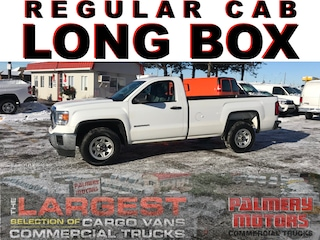 Used 2014 GMC Sierra 1500 Reg Cab Long Box Regular Cab in Woodbridge, ON