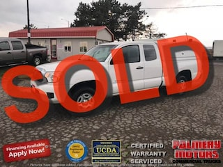 Used 2015 Toyota Tacoma Ext Cab Service Box Extended Cab in Woodbridge, ON