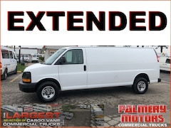 2016 CHEVROLET Express 2500 Extended Divider