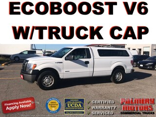 Used 2012 Ford F-150 XLT Long Box V6 Regular Cab in Woodbridge, ON