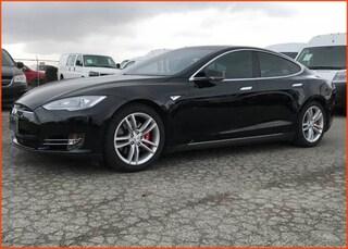Used 2015 Tesla Model S AWD 7 PSGR FULLY LOADED W/ALL PACKAGES Sedan in Woodbridge, ON