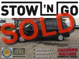 Used 2011 Dodge Grand Caravan SXT/SE STOW N GO Minivan in Woodbridge, ON