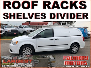 Used 2015 Dodge Grand Caravan C/V Cargo Van Minivan in Woodbridge, ON