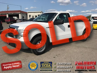 Used 2012 Ford F-150 Reg Cab Long Box Regular Cab in Woodbridge, ON